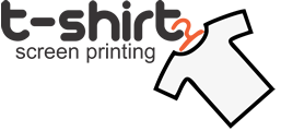 Contact for Company logo t shirt printing